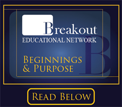 Breakout-beginnings