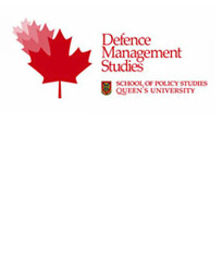 Defence Management Studies Queen's University